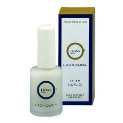 IOOX Lacadura Endurecedora Uñas 15ml