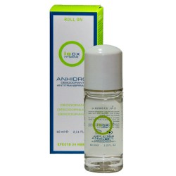 IOOX Anhidrol Desodorante Roll-On 75ml