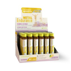 Comprar Marnys Sports Metal Endurance 30 Viales x 25ml