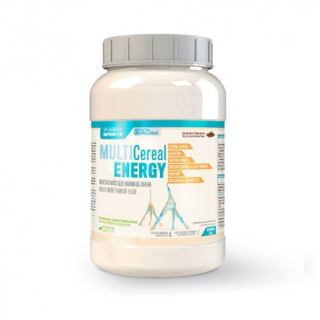 Marnys Sports Multicereal Energy Bote 1575g