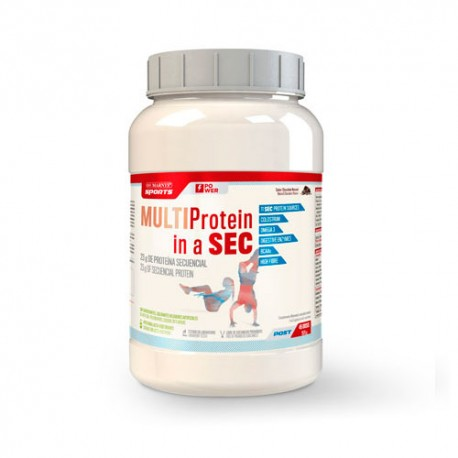 Marnys Sports Multiprotein In a Sec Bote 1575g