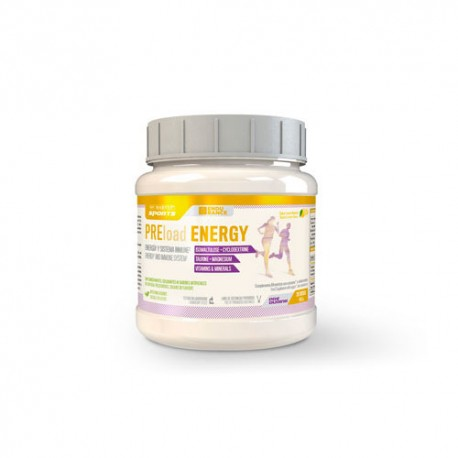 Marnys Sports Energy Bote 460g