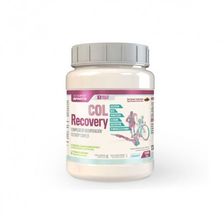 Marnys Sports Col Recovery 840g