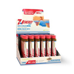 Marnys 7 V Energy Shots Viales 30x25ml