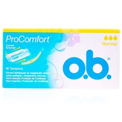 O.b. Digital Procomfort Normal 16 Unidades