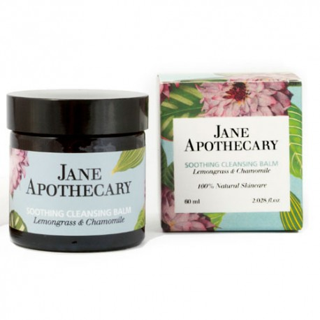 Jane Apothecary Soothing Cleasing Balm 60ml