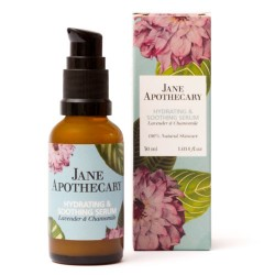 Jane Apothecary Hydrating & Soothing Serum 30ml