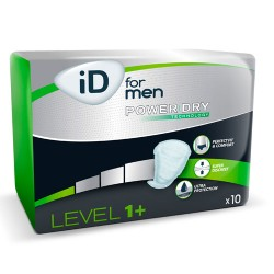 Comprar iD For Men Inco Ligera Level 1 10 Unidades