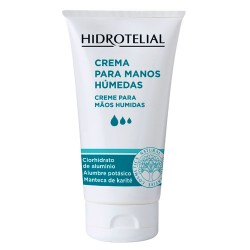 "Hidrotelial Crema Reguladora "" Manos Humedas"" 75 ml"