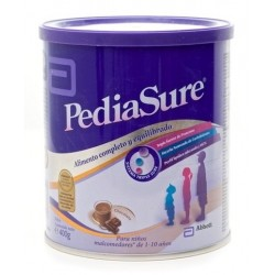 Comprar Pediasure Polvo 400gr. Chocolate