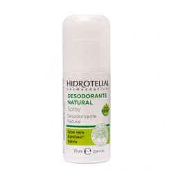Hidrotelial Desodorante Natural Spray 75ml