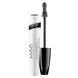 Beter Look Expert Mascara de Pestañas Ultra-Curling Negro 10,5ml.