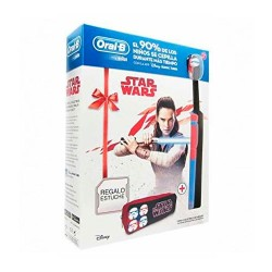 Comprar Oral B Cepillo Eléctrico Power Pack Stages Star Wars