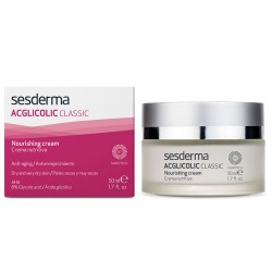 Comprar Sesderma Acglicolic Classic Crema Nutritiva 50ml