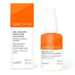 SEBACUR GEL DERMATOLOGICO DOSIF. 30 ML