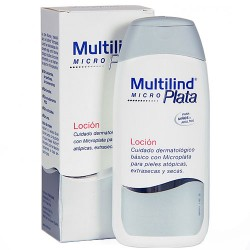 MULTILIND MICROPLATA LOCION 0,2% 200ML.