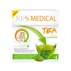 Comprar XLS Medical Tea 30 Sobres