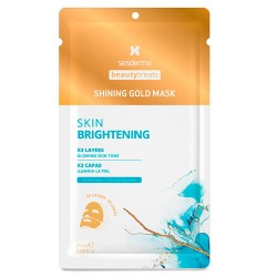 Sesderma Beauty Treats Shining Gold Mask 25ml