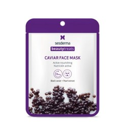 Comprar Sesderma Beauty Treats Black Caviar Mask 22ml