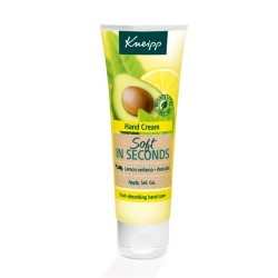 Kneipp Crema Manos Soft in Seconds 75ml