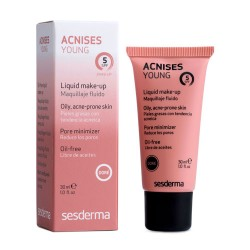 sesderma-acnises-young-maquillaje-fluido-dore-30ml