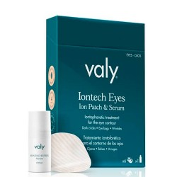 Comprar Valy Iontech Eyes Pack Parches 6 Unidades + Serum 15ml
