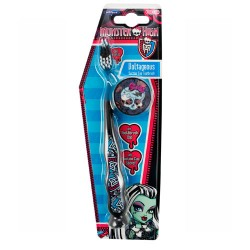 Comprar Firefly Monster High Cepillo Con Tapa