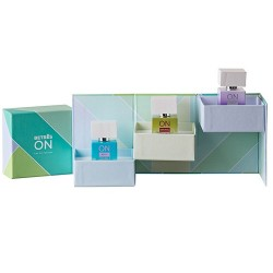 Betres On Joyero Perfumes Natural, Bella y Candy 3x25ml
