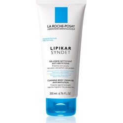 La Roche Posay Lipikar Gel Syndet Anti-Irritación 200ml