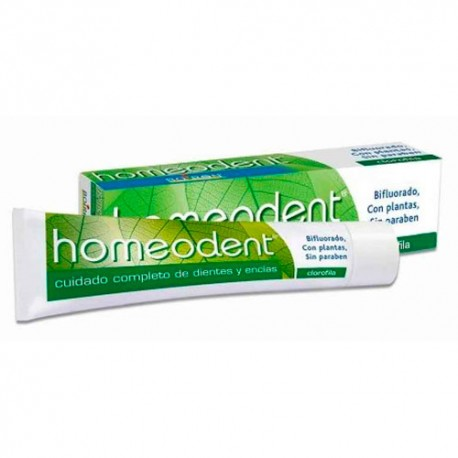 Homeodent Dentífrico Sabor Anís 75ml