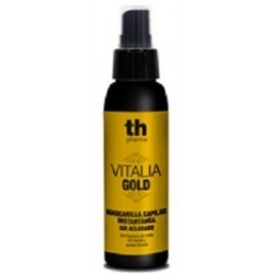 Comprar Th Pharma Vitalia Gold Mascarilla Capilar Instantánea 100ml