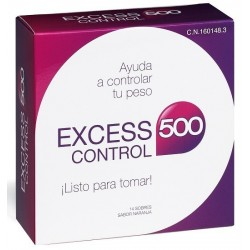 excess control 500