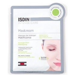 Comprar Maskream Máscara Facial Hidrogel Matificante 30ml