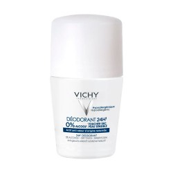 Comprar Vichy Desodorante Tacto Seco 24h Roll-on 50ml