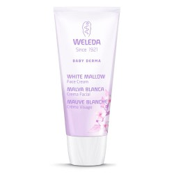 Comprar Weleda Crema Facial Malva Blanca 50ml