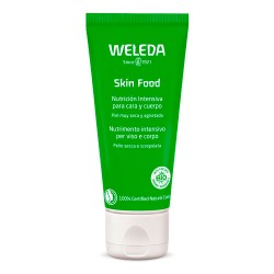 Weleda Skin Food Crema Nutritiva 75ml