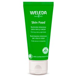 Weleda Skin Food Crema Nutritiva 30ml