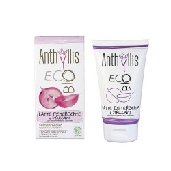 Anthyllis ECO Leche Limpiadora y Desmaquillante 150ML