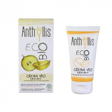 Anthyllis ECO Crema Facial Hidratante 50ml