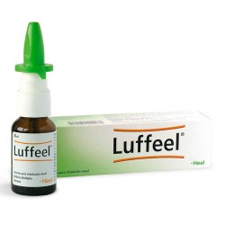 Comprar Heel Luffeel Spray Nasal 20ml
