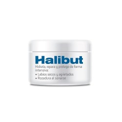 Halibut Nariz y Labios 10ml
