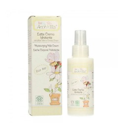 Anthyllis Baby ECO Leche Corporal Hidratante 100ml