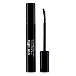 Sensilis Sublime Lashes Mascara De Pestañas 01 Negro 14 ml.