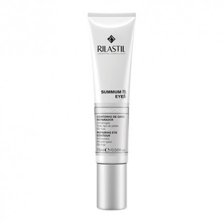 Rilastil Summum RX Eyes Crema 15ml