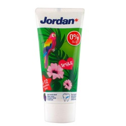 Jordan Pasta Dental 6-12 Años 50ml