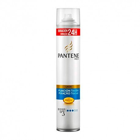 Pantene Pro-V Laca Fijación Flexible 300 ml