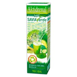Tongil Savia Verde 500ml