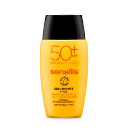 Comprar Sensilis Sun Secret Ultra Fluido Antiedad SPF50+ 40ml