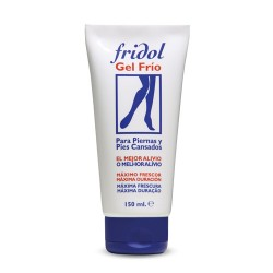 Fridol Gel Frío 150ml