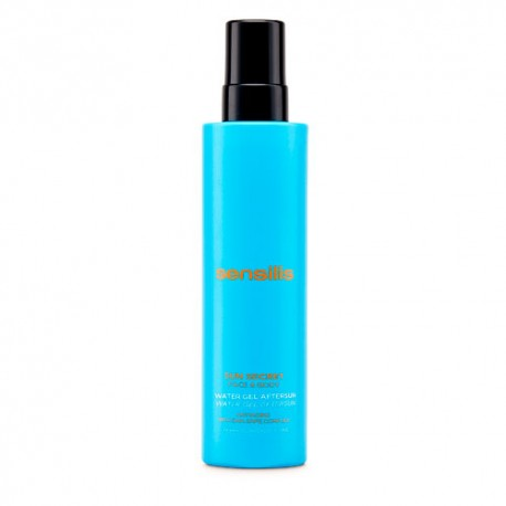 Sensilis Sun Secret Aftersun Gel 250ml